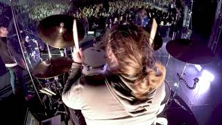 Download Here Again [with MD cues] - Live Drums | Elevation Worship Featuring Luke Anderson Mp3 and Videos
