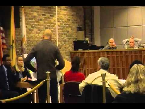 Holmdel Township Zoning Board meeting 3/2/2016 part 3/3