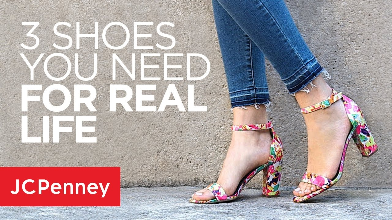 f7c818b44f2c 3 Must Have Shoes For Real Life  Fashion Hacks and Tips from JCPenney