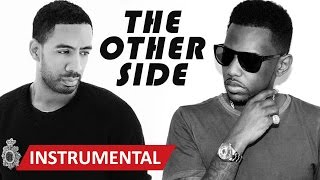 "Ryan Leslie x Fabolous Type Beat - Dark Synth Vocal Hip Hop Instrumental ""The Other Side"" TCustomz"