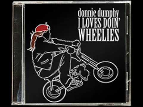 Donnie Dumphy - Cry Tunes (Cover)
