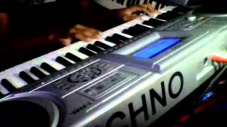 Keyboard Techno T9800i   Alamat Palsu By Rizki Fajar