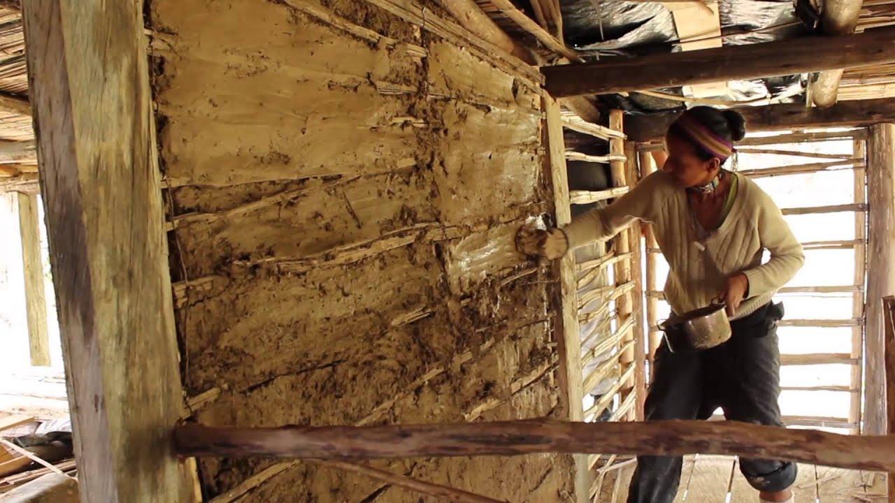 Taller de bio construcci n casas en bareque youtube - Casas prefabricadas ecologicas ...