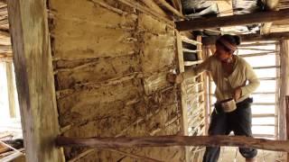 Taller de Bio Construcción - Casas en Bareque