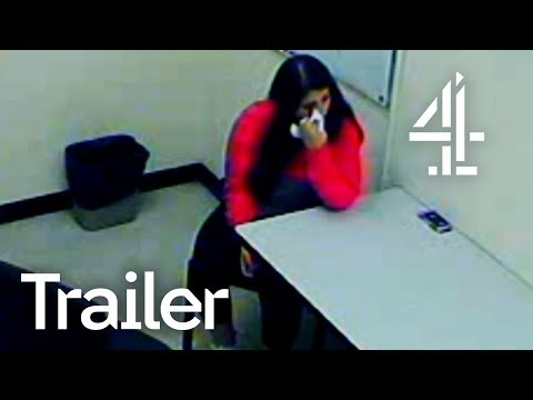 TRAILER | Sex on Trial | Watch on All 4