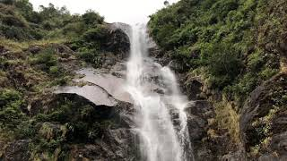 Amitabh Bachchan Waterfall in North Sikkim India