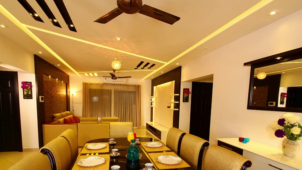 Genial Interior Designers U0026 Decorators For Flat/Home In Cochin   RAK Interiors,  Cochin   YouTube
