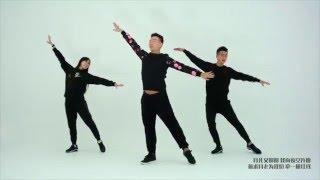 重要的事情要说三遍 中国健身广场舞 王广成 编排 squaredance thumbnail