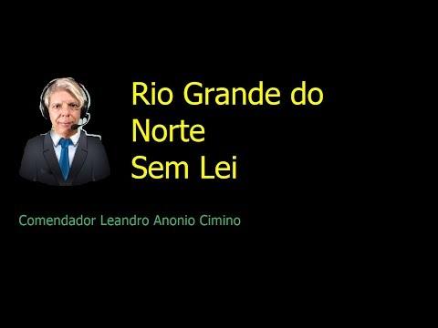 Rio Grande do Norte e a paralisação da Policia