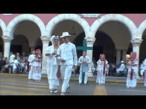 Boda, Yucateca