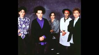 The Cure - Babble (Fascination Street B-Side)