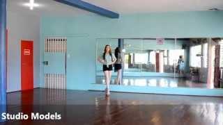 Studio Models Quebradillas- Runway Classroom Preview