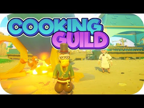 Cooking Guild! - Yonder The Cloud Catcher Chronicles Gameplay – Part 6