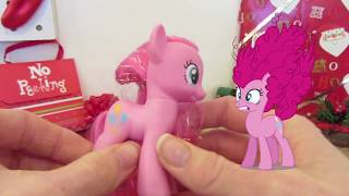 Opening a MLP Lot From Ebay!