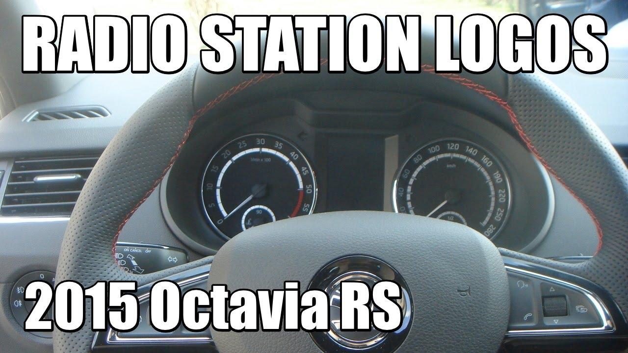How To Set Radio Station Logos