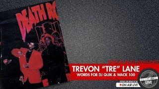TB: 2pac Homie Trevon