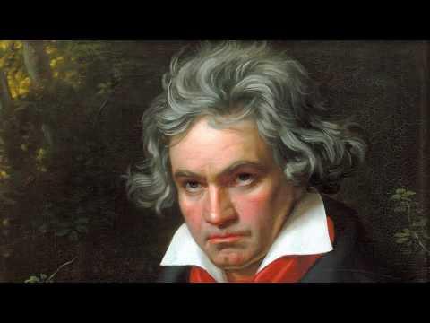 """Beethoven ‐ 12 Irish Songs WoO 154, No 1, """"The Elfin Fairies"""""""