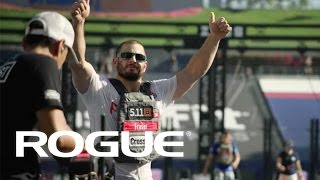 The Champions — The 2016 Crossfit Games