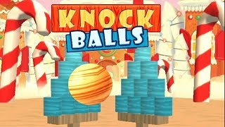 Knock Balls! - Voodoo Walkthrough