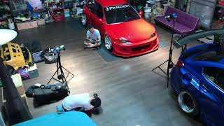 PANDEM WIDE BODY CIVIC EG