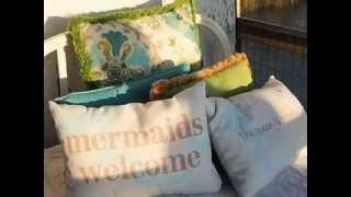 Mermaid Cottages-Vacation Rentals-Tybee Island GA