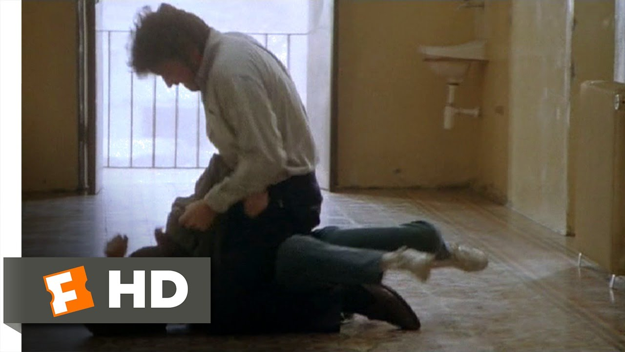 Not Without My Daughter (7 12) Movie CLIP - Where Have You Been  (1991) HD  - YouTube 05d33da44dfc5