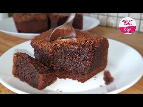 Брауни / Brownie - МЕГА Шоколадное удовольствие - Устоять Невозможно!