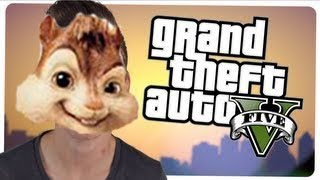 DieLochis GTA V Song (Chipmunks Version)