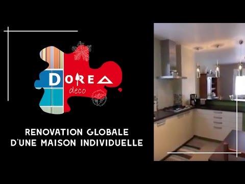 D co maison 1980 for Decoration interieur maison youtube