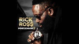 "Rick Ross x Nipsey Hussle ""PORT OF MIAMI 2"" Prod. By Kel"