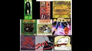 Lagu Slow Rock Indonesia 90'an