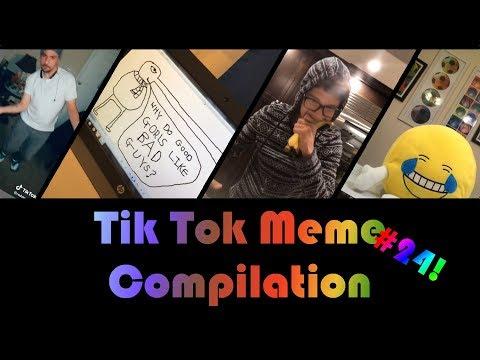 Ironic Funny Tik Tok Meme Compilation ThonkToks #24 (Shooting Stars Pretty Boy)