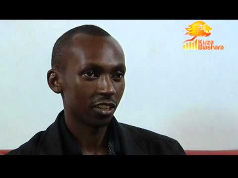 Intellectual rights in Kenya : Francis Kairu