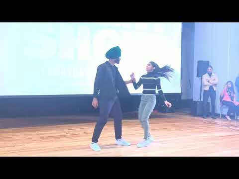 Langara College Talent Show