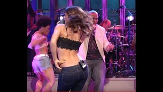 Nelly Furtado : Promiscuous (ft Timbaland)  Saturday Night Live / 2006 05 20 - FULL HD 1080p 60fps YouTube Videos
