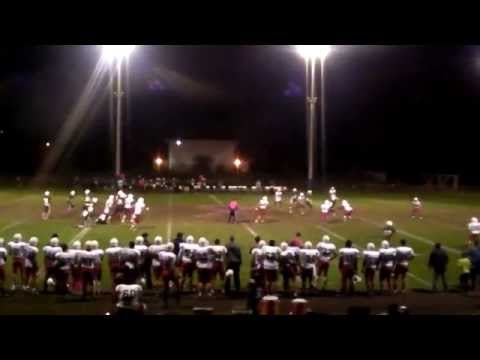 Alec D'Angela 2015 High School Highlight Film