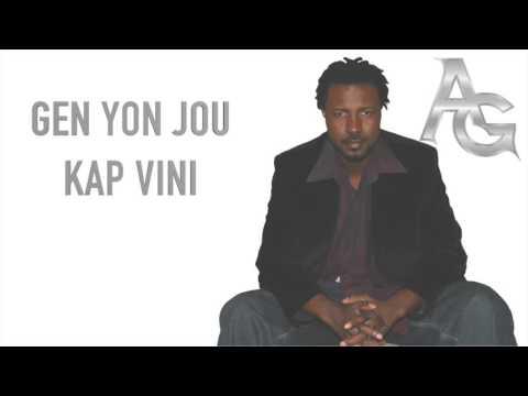 Gen Yon Jou By Abner G---Haitian Gospel Music