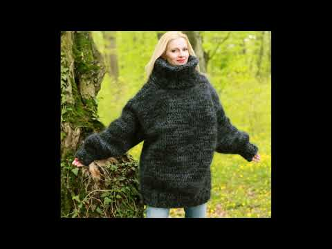 handmade-black-and-white-mohair-sweater-by-supertanya