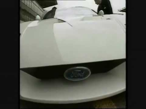 Ford GT90 Road Test