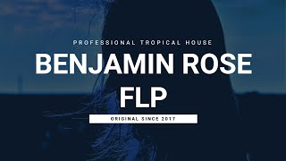 Professional Tropical House #1 - The Ocean (Mike Perry Style) Free FLP