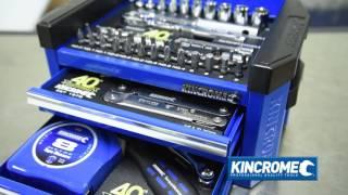 KINCROME CONTOUR® Mini Tool Chest
