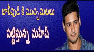 Mahesh babu no1 ar murugadoss teaser update | mahesh 23|| టాలీవుడ్ కి ముచ్చమటలు పట్టిస్తున్న మహేష్