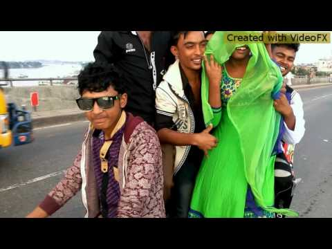 dj wale babu (Funny video)