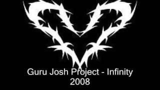 "Guru Josh Project -""Infinity"" 2008"
