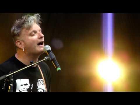Sanseverino - Mort aux Vaches (Cayenne) - (6/6) live@Ensemble c'est TOUS ! - La Villette