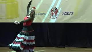 Испанский танец Болеро
