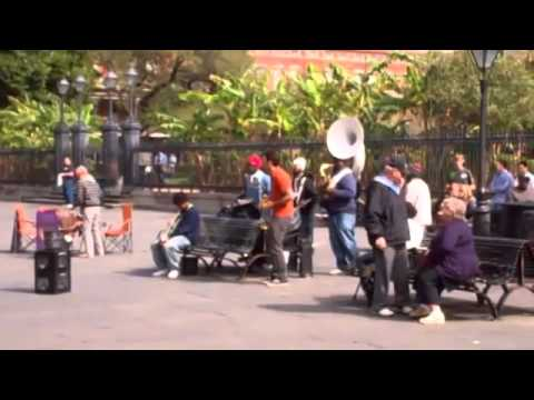 Mardi Gras & New Orleans   A Documentary