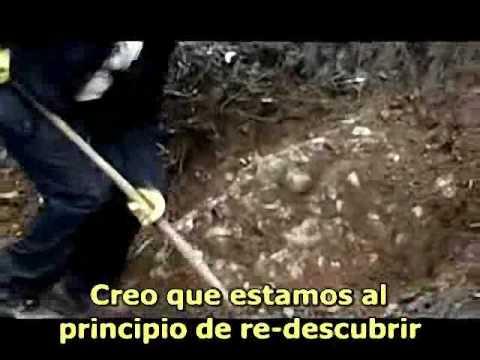 Pirámides de Bosnia (trailer del documental) - YouTube