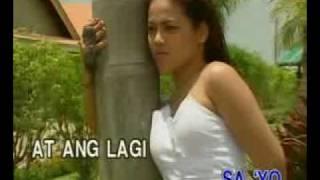 Nag-iisang Ikaw @ LOUIE HEREDLA (Vocals)