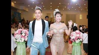 Phi Thanh Vân tổ chức tiệc mừng danh hiệu hoa hậu doanh nhân